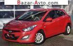 автобазар украины - Продажа 2013 г.в.  Hyundai I30 1.6 TD AT (128 л.с.)