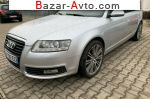 автобазар украины - Продажа 2008 г.в.  Audi A6 3.0 TDI tiptronic quattro (239 л.с.)