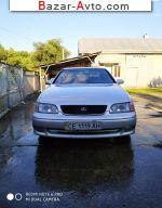 автобазар украины - Продажа 1996 г.в.  Lexus GS