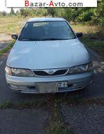 автобазар украины - Продажа 1998 г.в.  Nissan Almera 2.0 D MT (75 л.с.)
