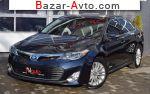 автобазар украины - Продажа 2015 г.в.  Toyota Avalon 2.5 CVT (156 л.с.)