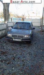 автобазар украины - Продажа 1989 г.в.  Peugeot 309