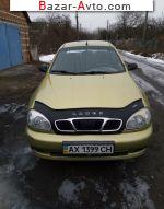 автобазар украины - Продажа 2006 г.в.  Daewoo Sens 1.3 МТ (63 л.с.)