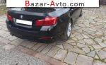 2014 BMW 5 Series 520d Steptronic (190 л.с.)  автобазар