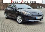 автобазар украины - Продажа 2012 г.в.  Mazda 3 2.0 MT (150 л.с.)
