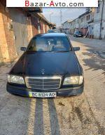 автобазар украины - Продажа 1998 г.в.  Mercedes C