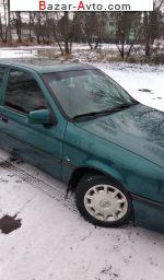 автобазар украины - Продажа 1995 г.в.  Opel Vectra 1.6 MT (75 л.с.)