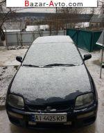 автобазар украины - Продажа 1996 г.в.  Mazda 323