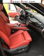автобазар украины - Продажа 2018 г.в.  BMW X6 xDrive35i Steptronic (306 л.с.)