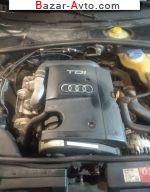 автобазар украины - Продажа 2000 г.в.  Audi A4 1.9 TDI MT (75 л.с.)