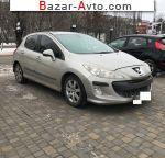 автобазар украины - Продажа 2009 г.в.  Peugeot 308 1.6 THP AT (140 л.с.)