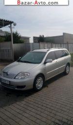 автобазар украины - Продажа 2004 г.в.  Toyota Corolla