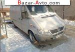 автобазар украины - Продажа 2000 г.в.  Mercedes Sprinter