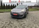 автобазар украины - Продажа 2012 г.в.  Renault Scenic 1.5 dCi MT (110 л.с.)