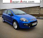 автобазар украины - Продажа 2012 г.в.  Fiat Punto