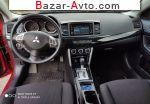 автобазар украины - Продажа 2017 г.в.  Mitsubishi Lancer 2.0 CVT (150 л.с.)
