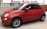 автобазар украины - Продажа 2012 г.в.  Fiat 500