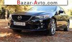 автобазар украины - Продажа 2014 г.в.  Mazda 6