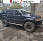 автобазар украины - Продажа 2005 г.в.  Mitsubishi Pajero Sport 3.0 AT (177 л.с.)