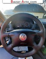 автобазар украины - Продажа 2003 г.в.  Volkswagen Golf 2.0 MT (115 л.с.)