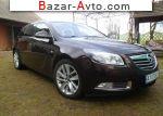 автобазар украины - Продажа 2012 г.в.  Opel Cheers E 220 CDI BlueTec BlueEfficiency Edition 7G-Tronic