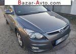 автобазар украины - Продажа 2010 г.в.  Hyundai I30 1.6 CRDi MT (116 л.с.)