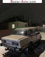 автобазар украины - Продажа 1986 г.в.  ВАЗ 2106 1.6 MT (75 л.с.)