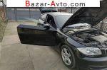 автобазар украины - Продажа 2008 г.в.  BMW 1 Series
