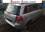 автобазар украины - Продажа 2007 г.в.  Opel Zafira 1.6 MT (105 л.с.)