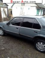 автобазар украины - Продажа 1985 г.в.  Opel Ascona