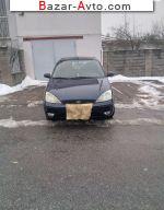 автобазар украины - Продажа 2002 г.в.  Ford Focus 1.8 MT TDDi (75 л.с.)