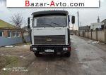 автобазар украины - Продажа 2006 г.в.  МАЗ 630305