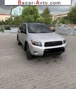 автобазар украины - Продажа 2007 г.в.  Toyota RAV4 2.4 AT Long AWD (166 л.с.)