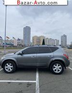 автобазар украины - Продажа 2004 г.в.  Nissan Murano 3.5 Xtronic AWD (234 л.с.)