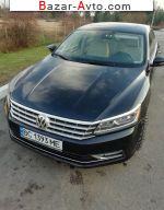 автобазар украины - Продажа 2017 г.в.  Volkswagen Passat CC