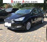 автобазар украины - Продажа 2018 г.в.  Ford C-max 2.0 Duratorq TDCi  АТ(170 л.с.)