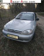 автобазар украины - Продажа 2011 г.в.  Daewoo Lanos