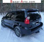 автобазар украины - Продажа 2006 г.в.  Lexus GX 470 AT (238 л.с.)