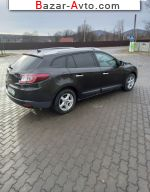 автобазар украины - Продажа 2010 г.в.  Renault Megane 1.4 TCe MT (130 л.с.)