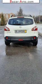 автобазар украины - Продажа 2011 г.в.  Nissan Qashqai 2.0 MT AWD (141 л.с.)