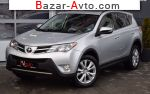 автобазар украины - Продажа 2014 г.в.  Toyota RAV4 2.5 AT (180 л.с.)