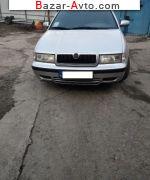 автобазар украины - Продажа 1997 г.в.  Skoda Octavia