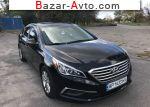 автобазар украины - Продажа 2016 г.в.  Hyundai Sonata