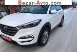 автобазар украины - Продажа 2015 г.в.  Hyundai Tucson 2.0 MPi AT 2WD (155 л.с.)