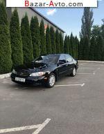 автобазар украины - Продажа 2000 г.в.  Nissan Maxima 2.0 MT (140 л.с.)