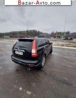 автобазар украины - Продажа 2010 г.в.  Honda CR-V 2.4 AT 4WD (182 л.с.)
