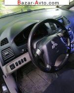 автобазар украины - Продажа 2007 г.в.  Mitsubishi Grandis