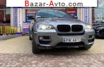 автобазар украины - Продажа 2014 г.в.  BMW X6 xDrive35i Steptronic (306 л.с.)