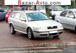 автобазар украины - Продажа 2004 г.в.  Skoda Octavia 1.4 MT (75 л.с.)