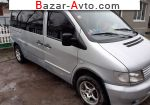 автобазар украины - Продажа 2002 г.в.  Mercedes Vito